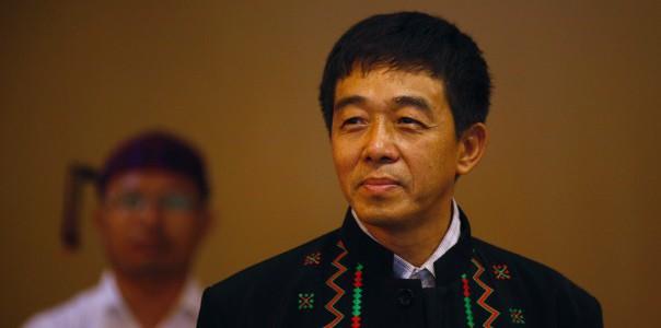 Ceasefire talks scheduled for 16 Mar, says Gun Maw