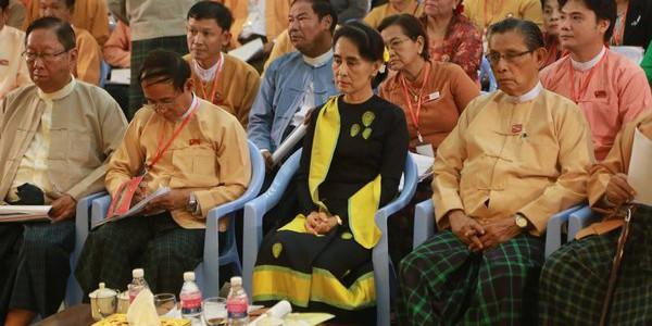 Activists, academics seek to run for NLD