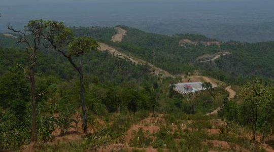 Eleven Media group: 80% of Rakhine gas goes to China